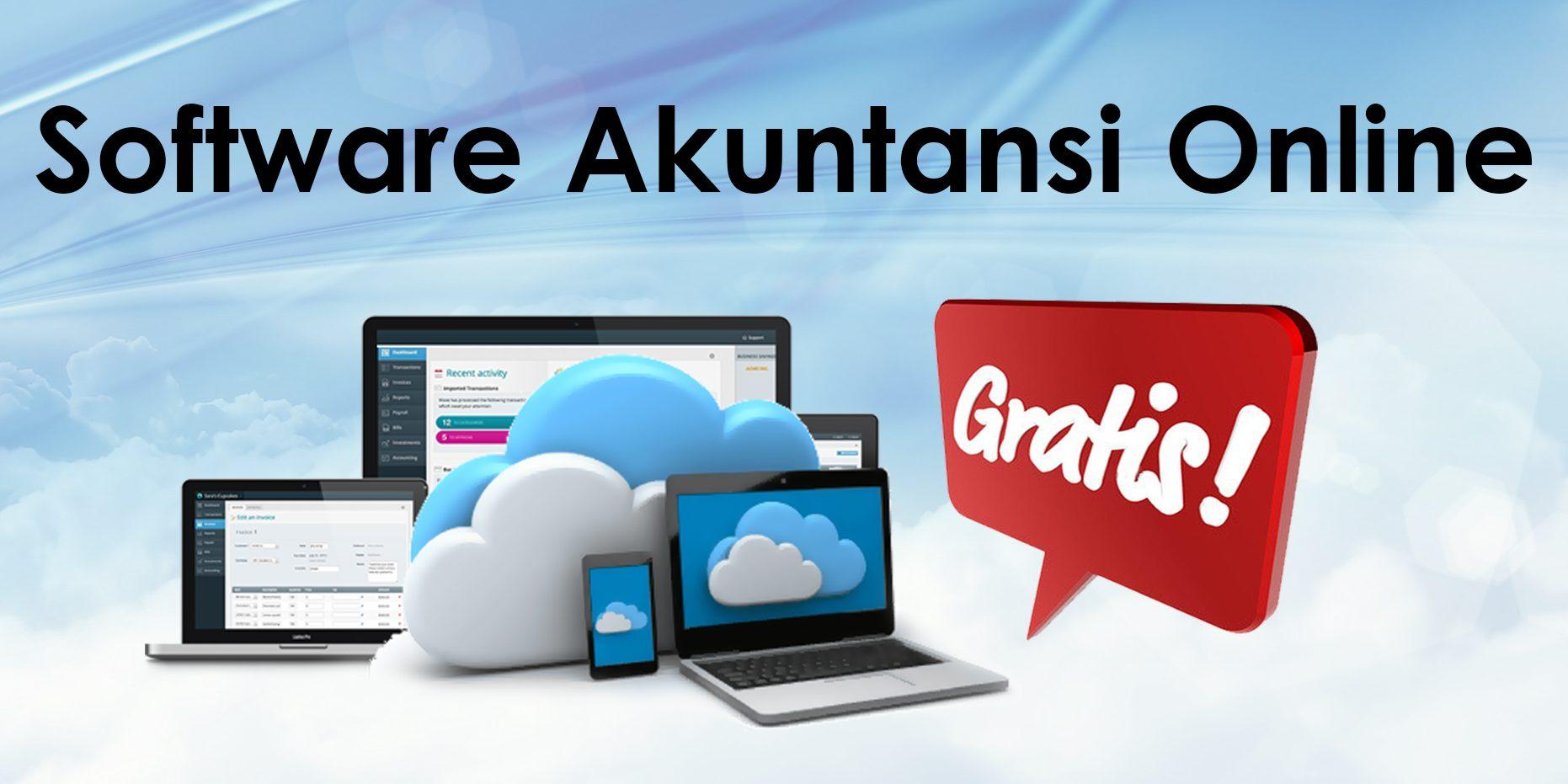 Software Akuntansi Online Gratis Acis Indonesia