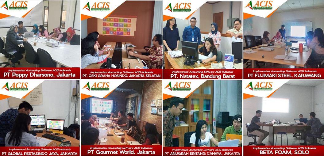 Jasa Training Software Akuntansi