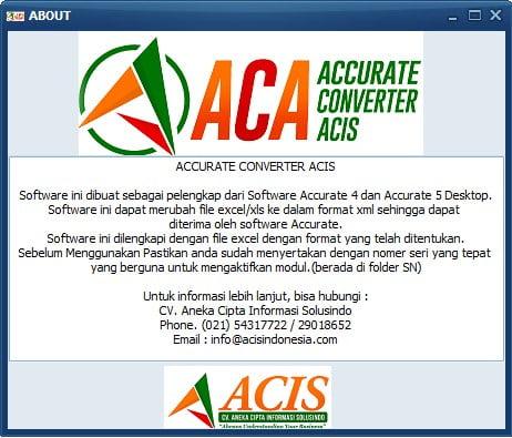 Cara Import Transaksi Excel Sales Order Ke Accurate