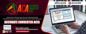 tools pendukung software accurate