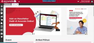 Cara Menambahkan User Baru Di Accurate Online