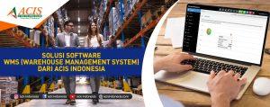 software warehouse management system